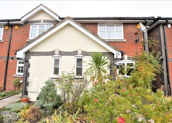 Thumbnail 3 bed terraced house to rent in Kenley Road, Morden