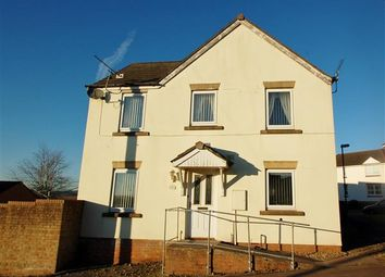 Thumbnail 3 bed end terrace house for sale in Colliers Field, Cinderford