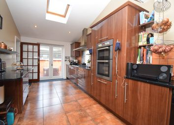 Thumbnail 5 bed detached house for sale in Heritage Way, Hamilton, Leicester