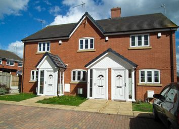 Thumbnail 2 bed property to rent in Damson Drive, Nantwich