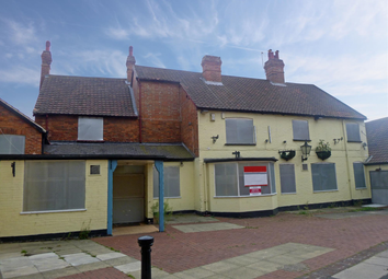 Thumbnail Restaurant/cafe for sale in Market Place, Newark