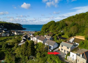 Thumbnail 3 bed detached house for sale in Porthallow, St. Keverne, Helston