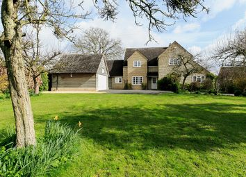 Thumbnail 5 bed property to rent in Binton Hill, Binton, Stratford-Upon-Avon