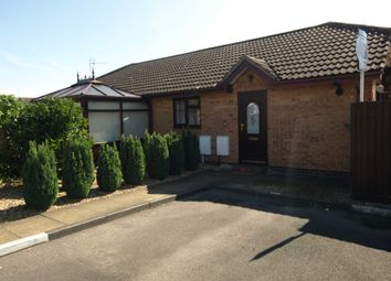 Thumbnail 1 bed bungalow for sale in Ravencroft, Bicester