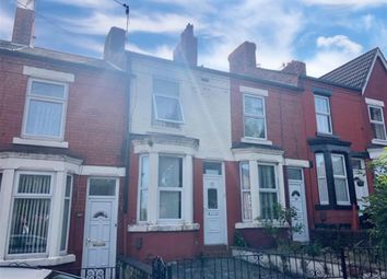 Thumbnail 2 bed terraced house for sale in Downham Road, Tranmere, Birkenhead