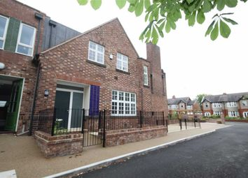 Thumbnail 2 bed end terrace house for sale in Orchard House, 318 Ellenbrook Road, Boothstown