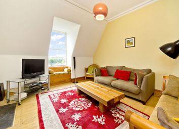 Thumbnail 2 bedroom flat for sale in 106 (4F1) Raeburn Place, Stockbridge