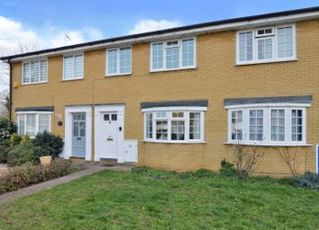 Thumbnail 3 bedroom terraced house to rent in Hawksway, Staines