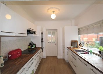 Thumbnail 3 bed semi-detached house to rent in Fulwell Road, Teddington, Middlesex