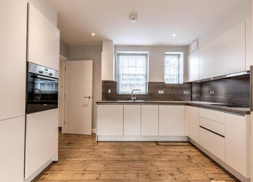 Thumbnail 2 bed flat to rent in Brenthouse Road, London