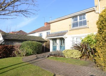 Thumbnail 2 bed maisonette to rent in Windsor Close, Farnborough