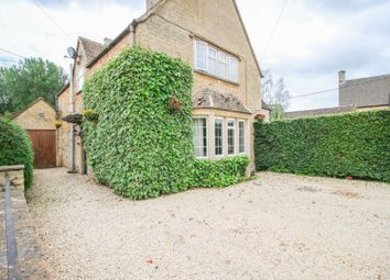 Thumbnail 3 bed cottage for sale in Hilcote Drive, Bourton On The Water, Cheltenham