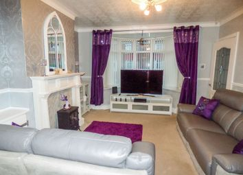 2 bed semi-detached house for sale in Ennerdale Road, Walkergate, Newcastle Upon Tyne NE6