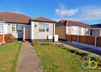 Thumbnail 3 bed semi-detached bungalow to rent in Holtynge, Benfleet