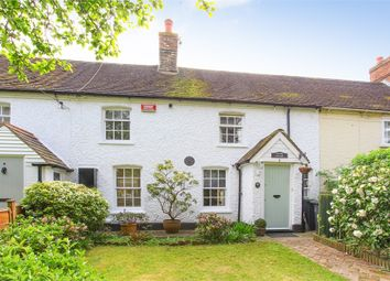 Thumbnail 2 bed cottage for sale in Chapel Row, Herne Bay, Kent
