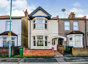 Thumbnail 3 bed end terrace house for sale in Euston Avenue, Watford, Hertfordshire