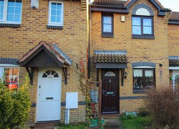Thumbnail 2 bedroom property to rent in Ramblers Drive, Oakwood, Derby