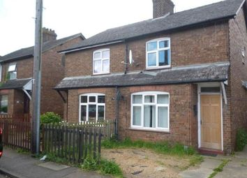 Thumbnail 3 bed property to rent in Wootton Avenue, Fletton, Peterborough