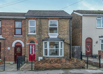 Thumbnail 3 bed terraced house to rent in St. Marys Road, Faversham