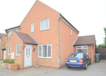 Thumbnail 3 bed property to rent in Chester Avenue, Beverley