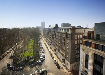 Thumbnail 4 bed flat for sale in Lowndes Square, London