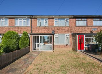 Thumbnail 3 bed terraced house for sale in Garthorne Road, London