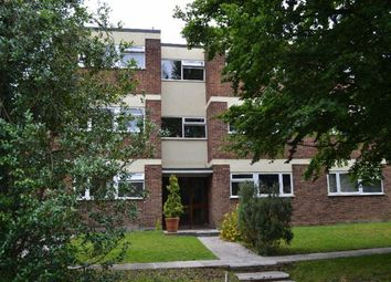 Thumbnail 1 bedroom flat to rent in Old London Road, St Albans
