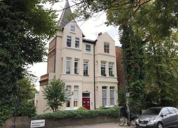 Thumbnail 2 bed flat for sale in Broadhurst Gardens, London