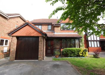 Thumbnail 4 bed detached house for sale in Japonica Drive, Up Hatherley, Cheltenham