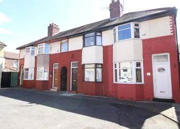 Thumbnail 2 bed end terrace house for sale in Witton Road, Liverpool, Merseyside