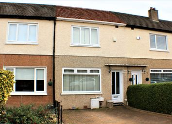 Thumbnail 3 bed terraced house for sale in Eskdale Road, Glasgow