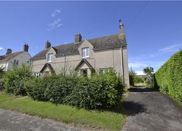 Thumbnail Semi-detached house for sale in 35 North Street, Middle Barton