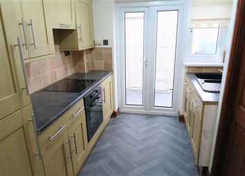 Thumbnail 2 bed terraced house for sale in Newcastle Road, South Shields