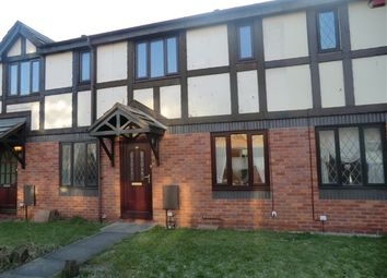 Thumbnail 2 bed property to rent in Sheringham Way, Poulton-Le-Fylde