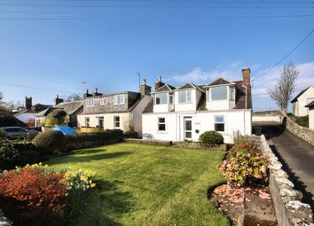 Thumbnail 3 bed detached house for sale in Borgue, Kirkcudbright