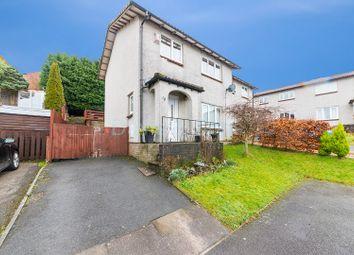 Thumbnail 3 bedroom semi-detached house for sale in Cader Idris Close, Risca, Newport.
