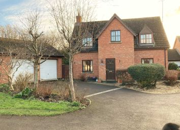 4 bed detached house to rent in Ludford Gardens, Bloxham OX15