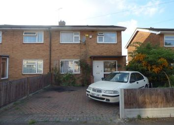 Thumbnail 3 bedroom semi-detached house for sale in Rainham, Essex, United Kingdom