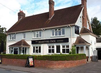 Thumbnail Restaurant/cafe for sale in Main Road, Tolpuddle, Dorchester