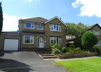 Thumbnail 4 bed detached house for sale in Roydscliffe Road, Bradford, West Yorkshire