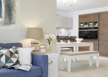 """Thumbnail 4 bedroom detached house for sale in """"The Rosebury"""" at Derwent Close, Stamford Bridge, York"""