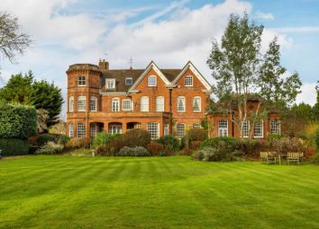 Thumbnail 1 bed flat for sale in Summersbury Hall, Summersbury Drive, Shalford, Guildford