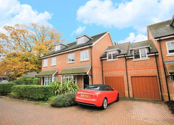 Thumbnail 4 bed semi-detached house to rent in Beacon Rise, East Grinstead, West Sussex