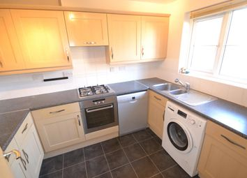 Thumbnail 3 bed terraced house to rent in Sherriff Close, Esher