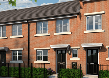 "Thumbnail 2 bed property for sale in ""The Normanby At Norton Park"" at Kingfisher Avenue, Stockton-On-Tees"