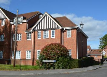 Thumbnail 2 bed flat for sale in London Road, Hook, Hampshire