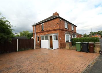 Thumbnail 2 bed semi-detached house to rent in Lilac Road, Wolverhampton, West Midlands