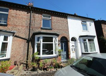 Thumbnail 2 bed terraced house for sale in The Grove, Sale