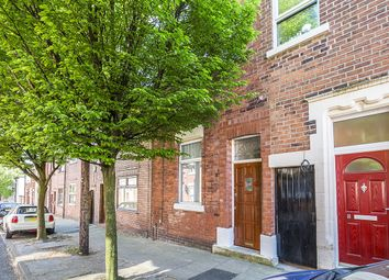 Thumbnail 3 bed terraced house for sale in Milner Street, Preston