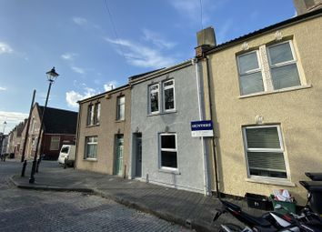 2 bed terraced house to rent in Trafalgar Terrace, Bristol BS3